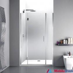 vách kính cường lực nhà tắm