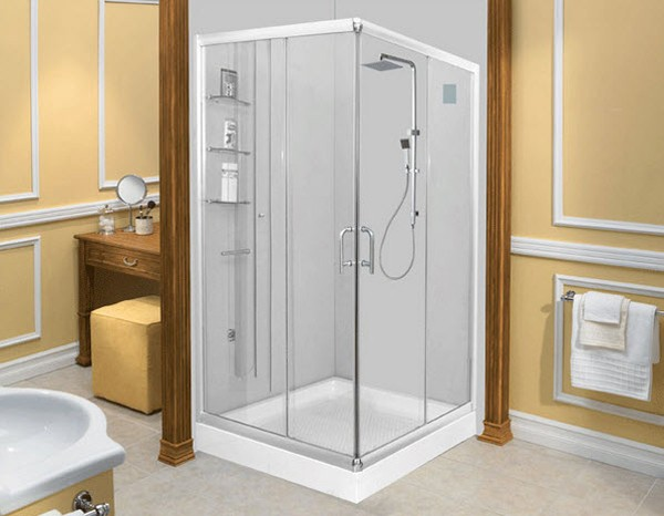 Các phụ kiện cabin nhà tắm