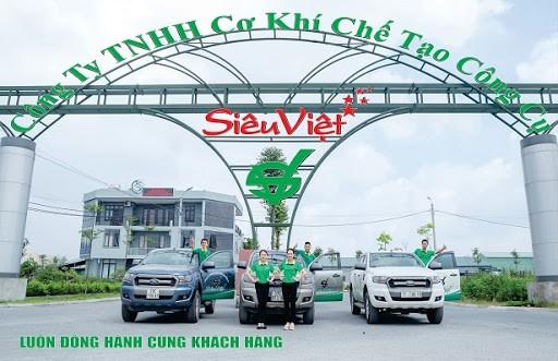 May Xay Dung Sieu Viet